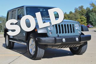 2015 Jeep Wrangler Unlimited Sport in Jackson MO, 63755