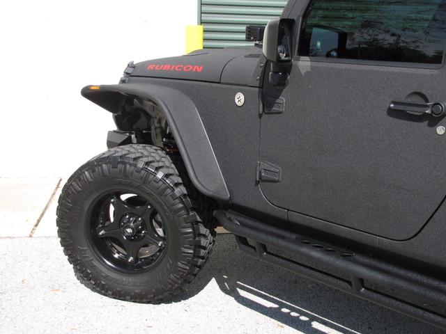 2015 Jeep Wrangler Unlimited Rubicon Jacksonville , FL 16