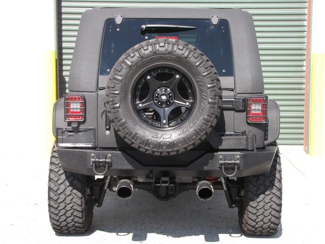 2015 Jeep Wrangler Unlimited Rubicon Jacksonville , FL 13