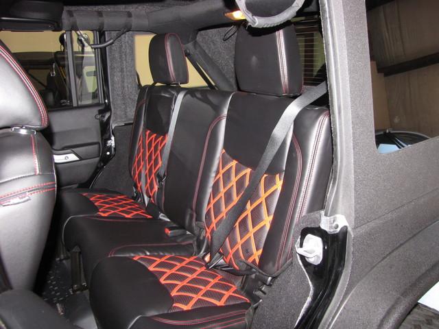 2015 Jeep Wrangler Unlimited Rubicon Jacksonville , FL 31