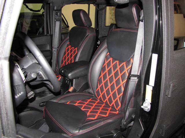 2015 Jeep Wrangler Unlimited Rubicon Jacksonville , FL 27