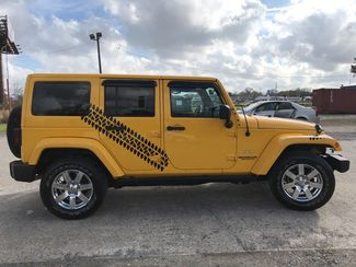 2015 Jeep Wrangler Unlimited Sahara  city Louisiana  Billy Navarre Certified  in Lake Charles, Louisiana
