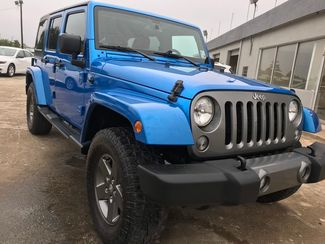 2015 Jeep Wrangler Unlimited Freedom Edition  city Louisiana  Billy Navarre Certified  in Lake Charles, Louisiana