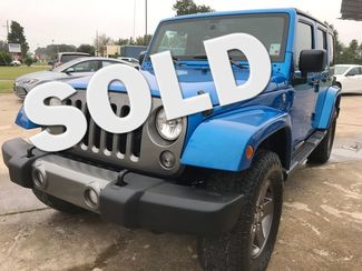 2015 Jeep Wrangler Unlimited in Lake Charles, Louisiana