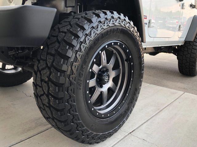 2015 Jeep Wrangler Unlimited Sport LINDON, UT 12