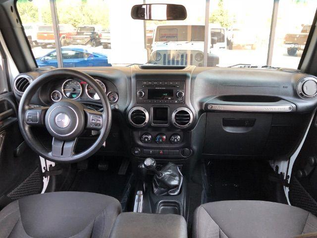 2015 Jeep Wrangler Unlimited Sport LINDON, UT 17