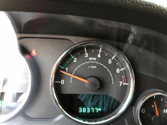 2015 Jeep Wrangler Unlimited Sport LINDON, UT 21