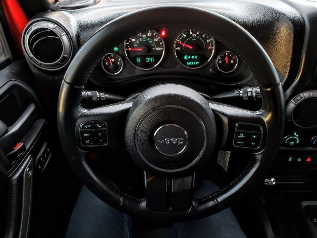 2015 Jeep Wrangler Unlimited Sport LINDON, UT