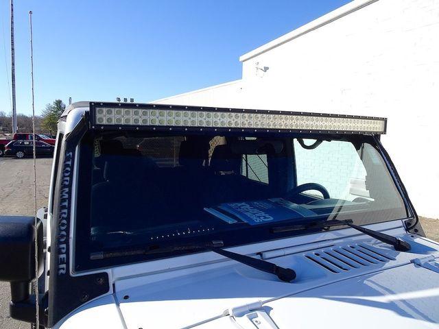 2015 Jeep Wrangler Unlimited Sport Madison, NC 10