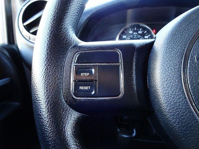2015 Jeep Wrangler Unlimited Sport Madison, NC 19