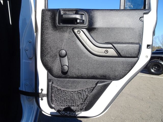 2015 Jeep Wrangler Unlimited Sport Madison, NC 30