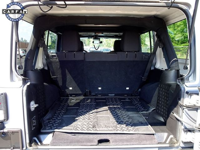 2015 Jeep Wrangler Unlimited Sport Madison, NC 13