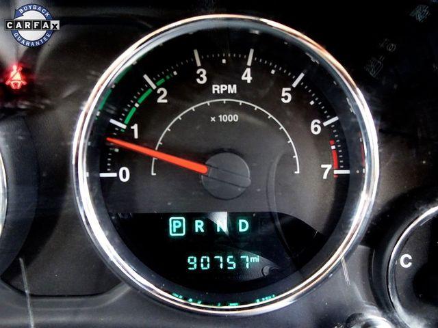 2015 Jeep Wrangler Unlimited Sport RHD Madison, NC 15