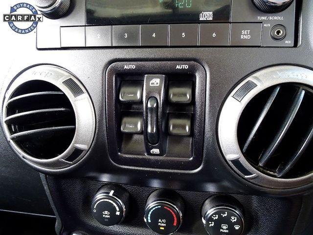 2015 Jeep Wrangler Unlimited Sport RHD Madison, NC 19