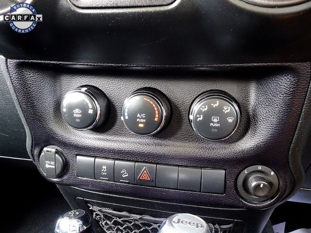 2015 Jeep Wrangler Unlimited Sport RHD Madison, NC 20