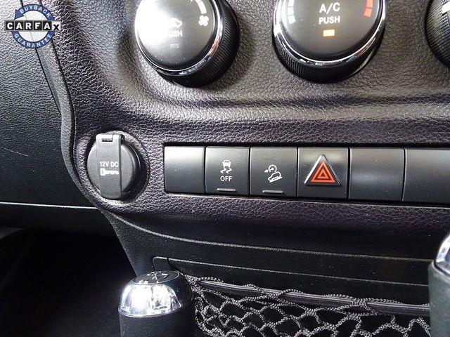 2015 Jeep Wrangler Unlimited Sport RHD Madison, NC 21