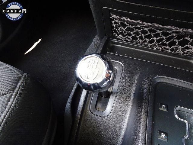 2015 Jeep Wrangler Unlimited Sport RHD Madison, NC 22