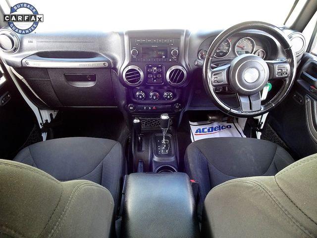 2015 Jeep Wrangler Unlimited Sport RHD Madison, NC 34
