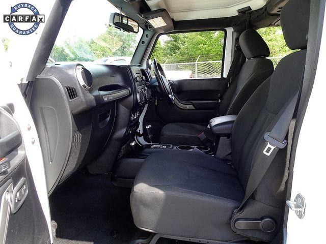 2015 Jeep Wrangler Unlimited Sport RHD Madison, NC 38