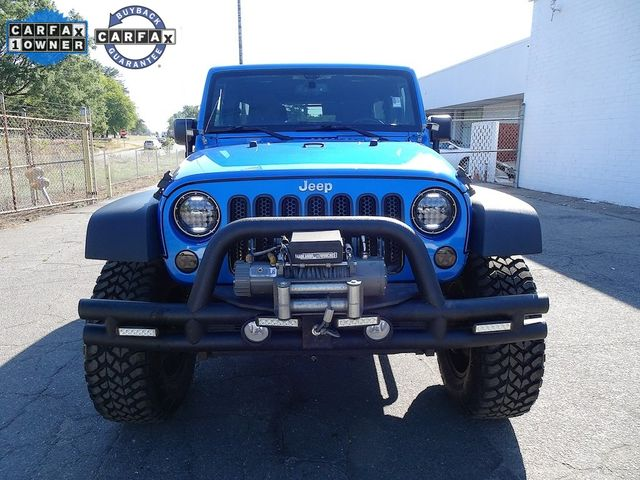 2015 Jeep Wrangler Unlimited Sport Madison, NC 7
