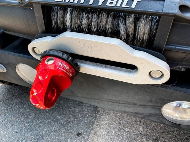2015 Jeep Wrangler Unlimited Rubicon Madison, NC 22