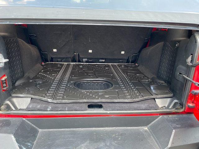 2015 Jeep Wrangler Unlimited Rubicon Madison, NC 23
