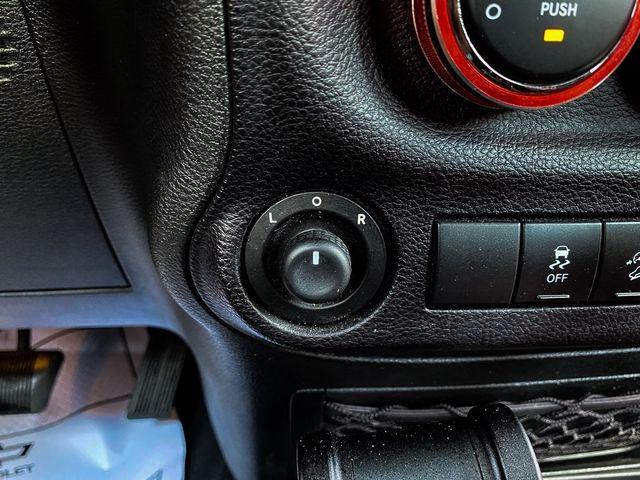 2015 Jeep Wrangler Unlimited Rubicon Madison, NC 35