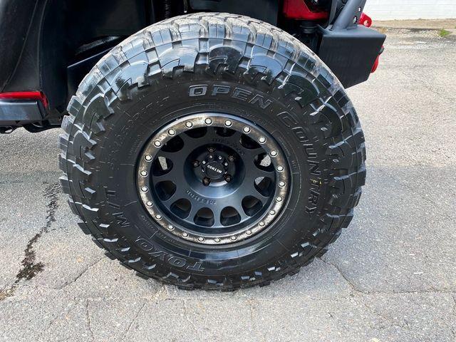 2015 Jeep Wrangler Unlimited Rubicon Madison, NC 8