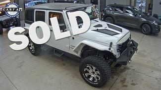 2015 Jeep Wrangler Unlimited Sport Madison, NC