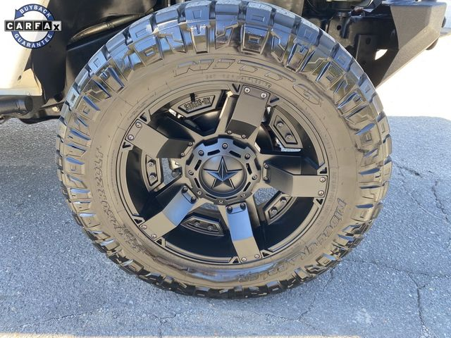 2015 Jeep Wrangler Unlimited Sport Madison, NC 9