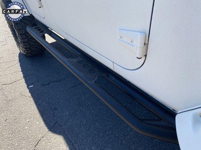 2015 Jeep Wrangler Unlimited Sport Madison, NC 12