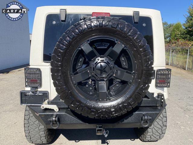 2015 Jeep Wrangler Unlimited Sport Madison, NC 18