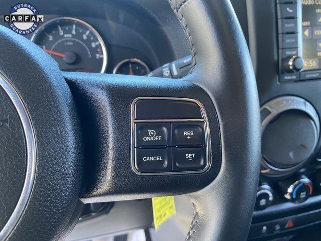 2015 Jeep Wrangler Unlimited Sport Madison, NC 23