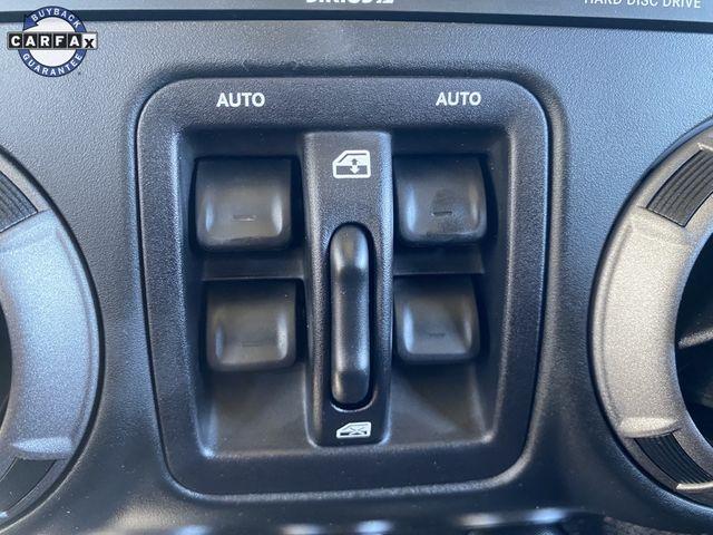 2015 Jeep Wrangler Unlimited Sport Madison, NC 29