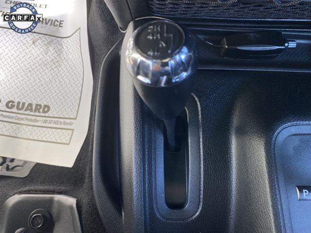 2015 Jeep Wrangler Unlimited Sport Madison, NC 31