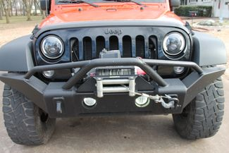 2015 Jeep Wrangler Unlimited Willys Wheeler price - Used Cars Memphis - Hallum Motors citystatezip  in Marion, Arkansas