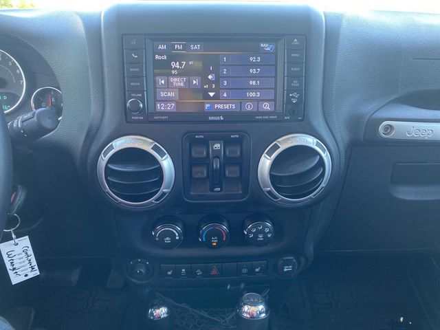 2015 Jeep Wrangler Unlimited Sahara in St. Louis, MO 63043