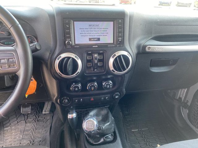 2015 Jeep Wrangler Unlimited Rubicon in St. Louis, MO 63043