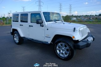 2015 Jeep Wrangler Unlimited Sahara in Memphis Tennessee, 38115