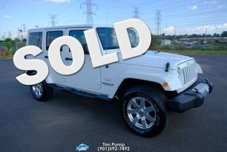 2015 Jeep Wrangler Unlimited in Memphis Tennessee