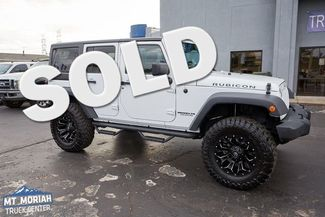 2015 Jeep Wrangler Unlimited Rubicon | Memphis, TN | Mt Moriah Truck Center in Memphis TN