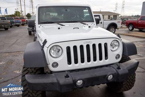 2015 Jeep Wrangler Unlimited Rubicon   Memphis, TN   Mt Moriah Truck Center in Memphis, TN