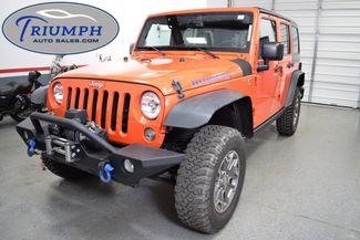 2015 Jeep Wrangler Unlimited Rubicon in Memphis, TN 38128