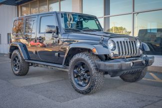 2015 Jeep Wrangler Unlimited Altitude in Memphis, Tennessee 38115