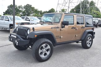 2015 Jeep Wrangler Unlimited Sport in Memphis, Tennessee 38128
