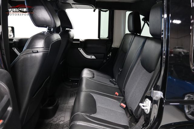 2015 Jeep Wrangler Unlimited X Merrillville, Indiana 12