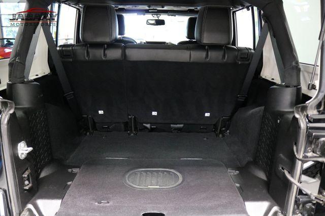 2015 Jeep Wrangler Unlimited X Merrillville, Indiana 27