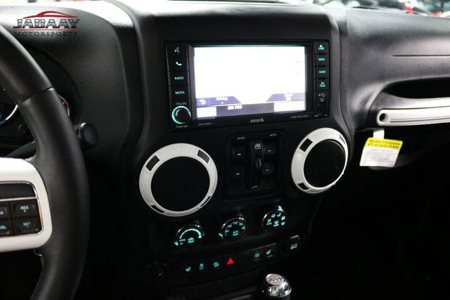 2015 Jeep Wrangler Unlimited X Merrillville, Indiana 19