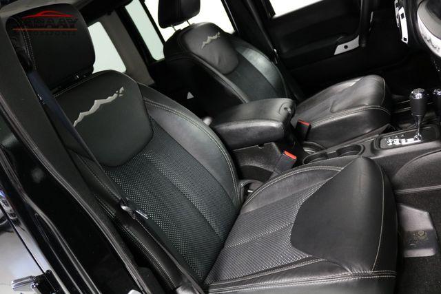 2015 Jeep Wrangler Unlimited X Merrillville, Indiana 14