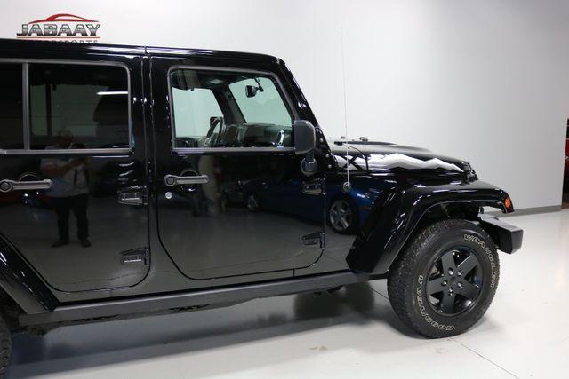 2015 Jeep Wrangler Unlimited X Merrillville, Indiana 40